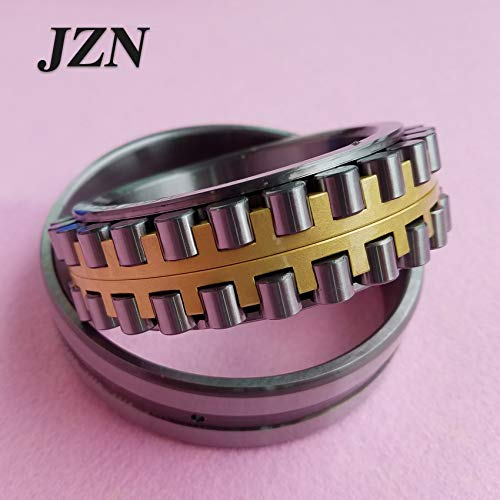 - Fevas 100mm Bearings NN3020K P5 3182120 100mmX150mmX37mm ABEC-5 Double Row Cylindrical Roller Bearings High-Precision