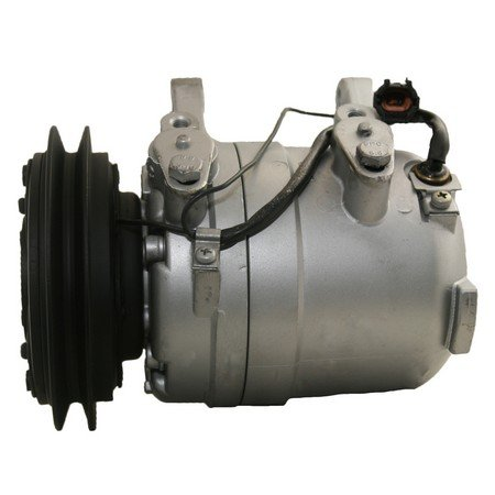 TCW  28306.101 A/C Compressor (Remanufactured in USA 28306.101) - Nissan Compressor A/c Frontier