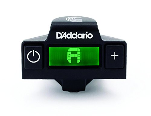 D'Addario NS Micro Sound Hole (Chromatic Tuner Calibration)
