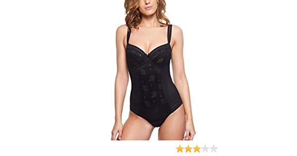 0b629d3874d3 Amazon.com: Chantelle Montsouris Light Control Bodysuit (1437): Clothing