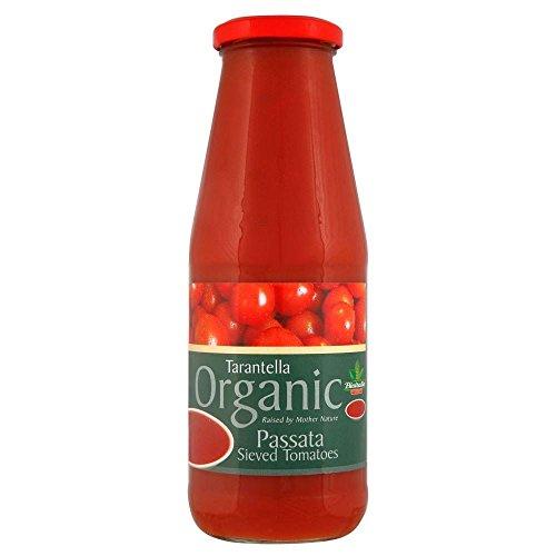 Tarantella Organic Passata (690g) - Pack of 6