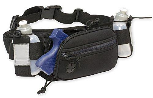 Elite Survival Systems Marathon Gun Pack 8101-GY Marathon Gun Pack Gray Accent