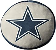 "The Northwest Company NFL 11"" Extra Soft Cloud Logo P"
