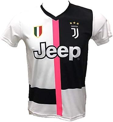 DND de Andolfo Ciro Camiseta de fútbol Juventus Blanca número 10 ...