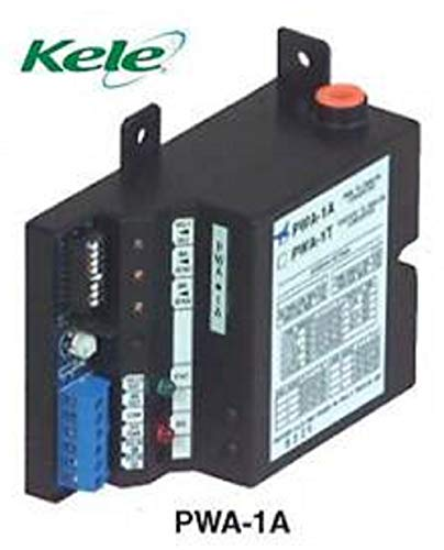 - Kele PWA-1T Pulse Tri-State to Analog Transducer, Pulse-Width-Modulation