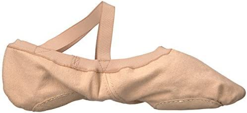 Bloch Dance Mens Synchrony Split Sole Stretch Canvas Ballet Slipper//Shoe,