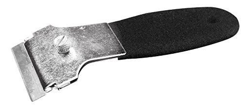 Performance Tool 20130 Single Blade Scraper,