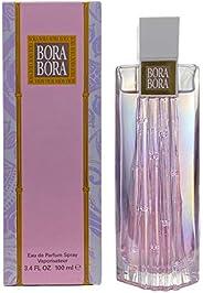 Bora Bora by Liz Claiborne for Women - 3.4 oz EDP Spray