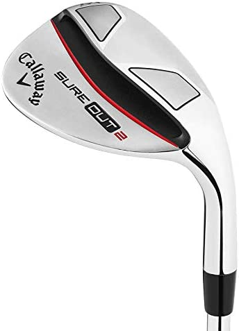 Callaway Sure Out 2 Wedge Steel