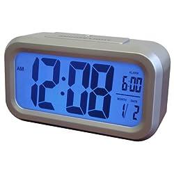 LG LCD Alarm Clock