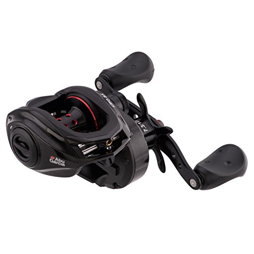 Abu Garcia REVO4 SX-L Revo SX Low Profile Fishing Reel
