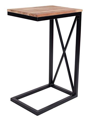 IntradeGlobal IntradeGlobalLLC 041962598570 C Table, Brown