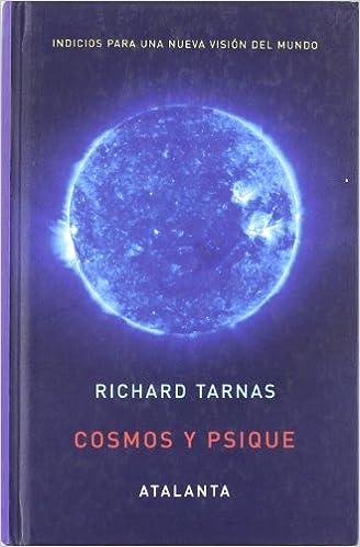 richard tarnas cosmos y psique