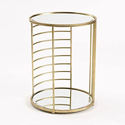 FirsTime Co. Linear Side Accent Table