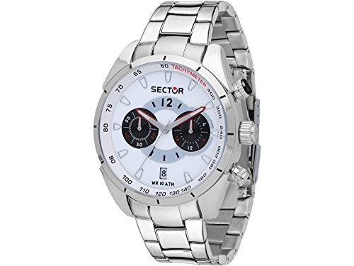 SECTOR 330 45 mm CHRONOGRAPH MEN'S WATCH