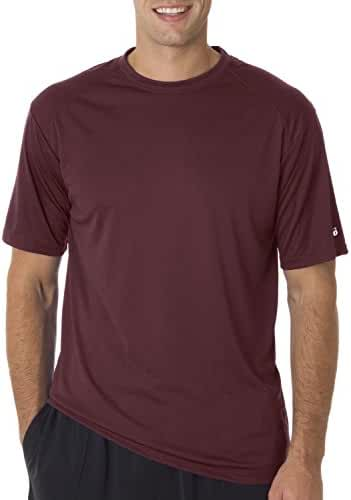 Badger Sportswear Men's B-Dry Tee