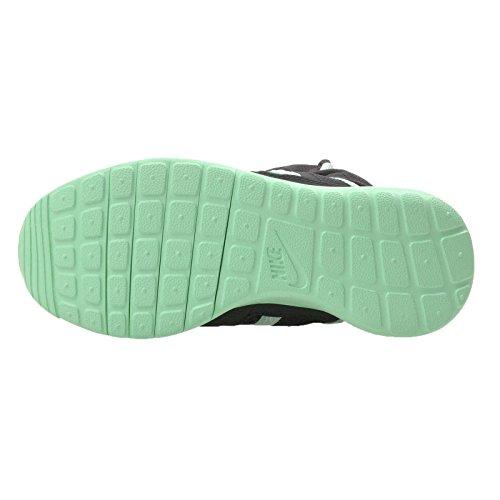 Gris 002 De Glow Nike Chaussures anthracite 859414 Green Femme Sport ARxfYnx