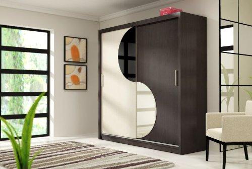 bedroom wardrobe color combinations images
