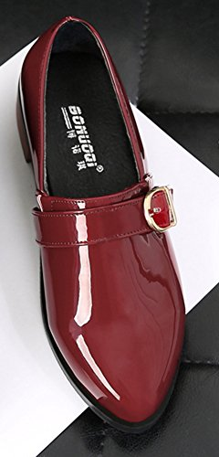 Aisun Mode Oxfords Boucle Lani Femme 5rq86w5