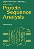 Methods in Protein Sequence Analysis : Proceedings of the 7th International Conference, Berlin, July 3-8 1988, , 3642738362