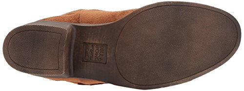 Bootie Ankle Billabong Desert Women's Monroe Brown gfgSt7xU