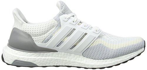 Adidas Ultra Boost Löparskor - Ss16 Grå