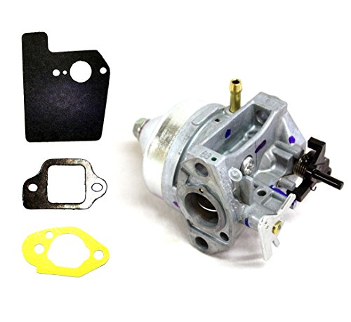 16100 Z0l 853 Genuine Oem Honda Outdoor Power Equipment Small Engines Carburetor Assembly With Air Guide   Gaskets Kit
