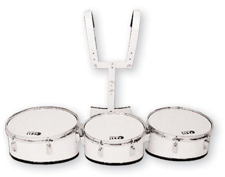 JUEGO TIMBALES 12'' - 13'' by DB Percussion