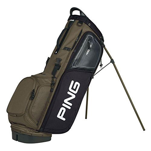 Golf Bag Khaki - 2