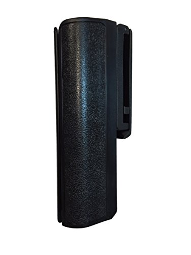 ASP SideBreak Scabbard Holster, Baton Holder, Case, Black Polymer (21 inch)
