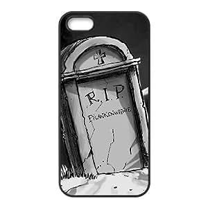 Frankenweenie iPhone 4 4s Cell Phone Case Black H2761225