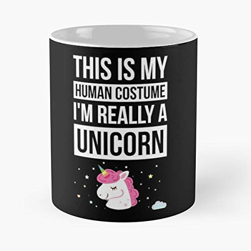 Unicorn Gift Mom Son Coffee Mugs Funny 11