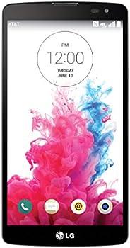 LG G Vista D631 8GB Unlocked GSM Phone
