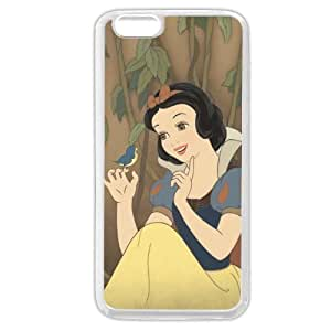 Disney Frozen Quotes Hard Plastic Phone Case Cover For Samsung Galaxy S3 Cover - White 1