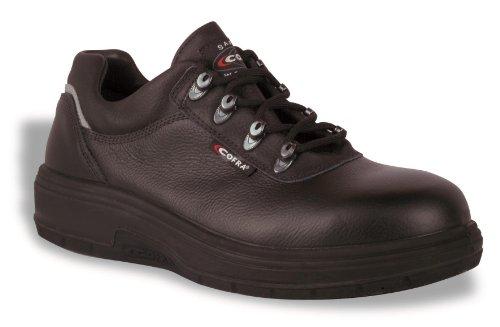 Cofra 82070-000.W39 Size 39 S2 P HRO HI SRA Petrol Safety Shoes - Black cheap sale amazing price gkWzfVA8