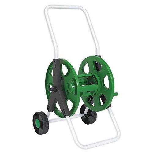 SEALEY GH6060m Gartenschlauch Trolley Kapazität
