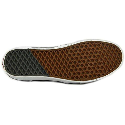 Herren Skateschuh Vans Lindero 2 Skate Shoes (herringbone twill) grey/