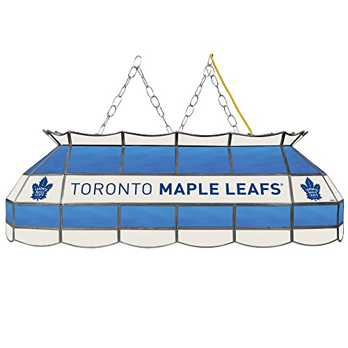 Toronto Maple Leafs Pool Table Light, Maple Leafs