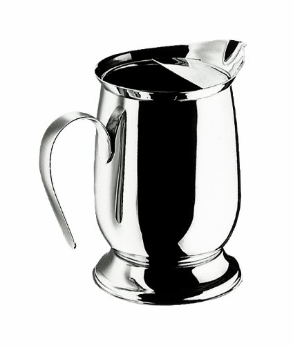 Mepra Bombata Water Pitcher with Ice Trap by MEPRA