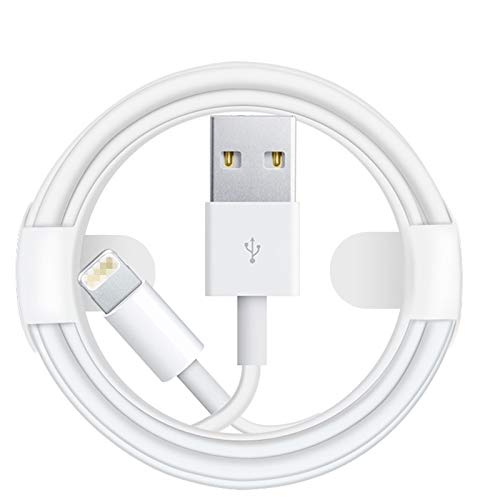2A Fast Charging USB Lightning Cable For iPhone XS Max XR X 8 7 6 5 SE iPad