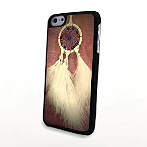 Generic Cute Dream Catcher Style Phone Cases Carrying Back PC Phone Cases fit for iPhone 5C Cases Hard Cover Matte Case Plastic Shell