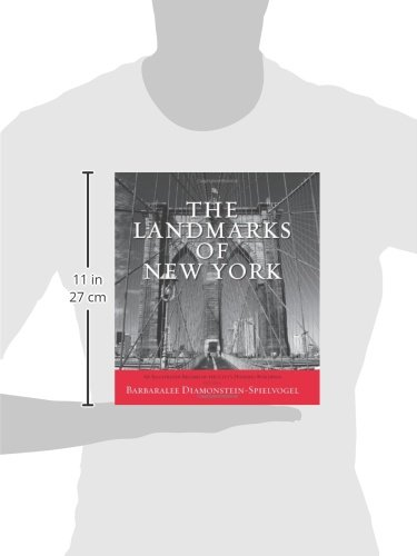 The Landmarks of New York: An Illustrated Record of the City's Historic Buildings