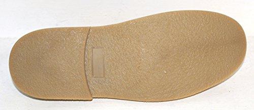 Tec-Mirage Classic Wildleder Desert Boots Ston