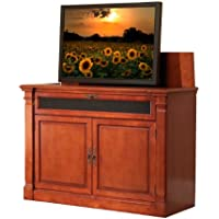 Touchstone Adonzo 55-Inch TV Lift Cabinet
