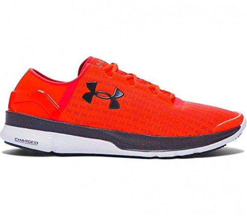 Under Armour SpeedForm turbulencia embrague Zapatillas de running - AW16: Amazon.es: Zapatos y complementos