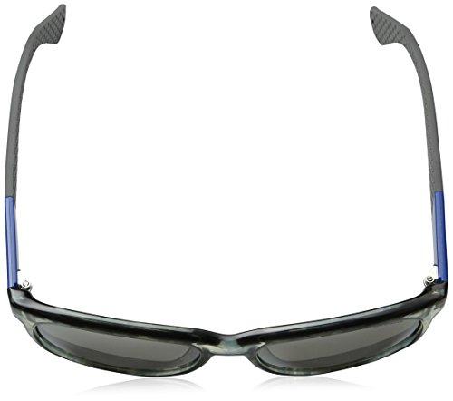 Carrera mixte adulte 5010/S VS Montures de lunettes, Noir (Spotted Grey), 55