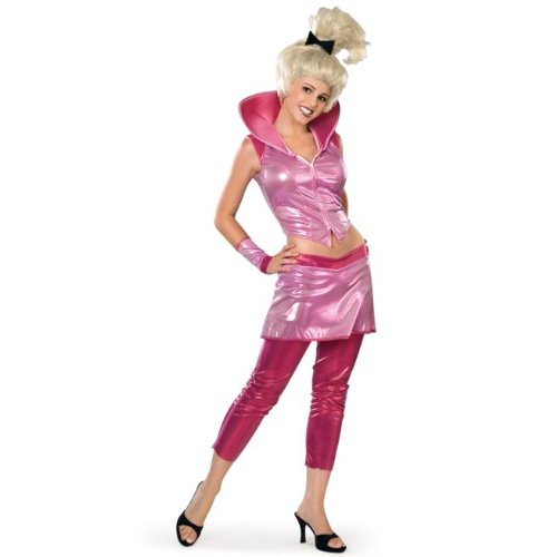 Costumes Pierre Silber (Judy Jetson Costume - X-Small - Dress Size)