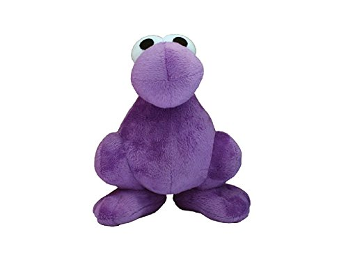 Nestle NERDS Plush Toy Purple