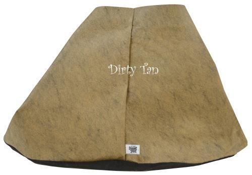 Smart Pot Dirty Tan 200 Gallon  20 Cs