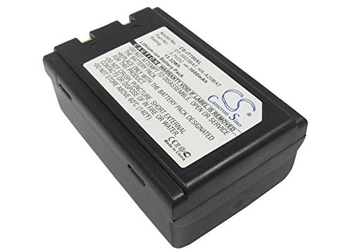 Cameron Sino 3600mAh Battery for Unitech HT660, PA600, for sale  Delivered anywhere in USA